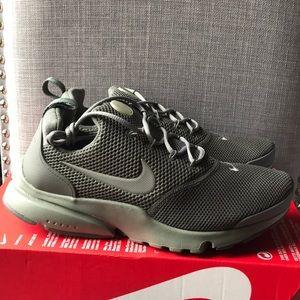 141e9468cdd Nike Shoes - NIKE PRESTO FLY OLIVE GREEN WOMENS SHOES NWT